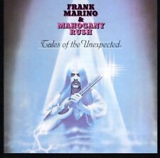 Frank Marino - Tales of the Unexpected [New CD]