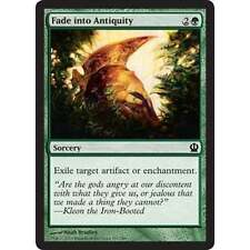 Green Sorcery Individual Magic: The Gathering Cards
