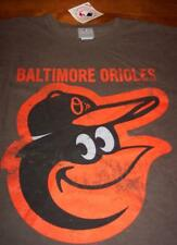 VINTAGE STYLE BALTIMORE ORIOLES MLB BASEBALL T-Shirt SMALL NEW w/ TAG