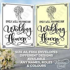 Will you make our Wedding Flowers Card Bouquet My Bouquets Flower Roses Lilies