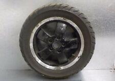 PIAGGIO VESPA GTS IE 125 REAR WHEEL WITH TYRE 130-70-12