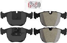 Disc Brake Pad Set-AmeriStar Metallic Front Autopartsource STM681