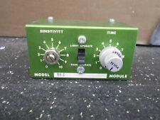 Banner B8-1 Photoelectric Amplifier Logic Module