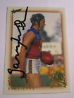 Fitzroy - Garry Wilson signed AFL Hall of Fame Card + Photo proof & COA