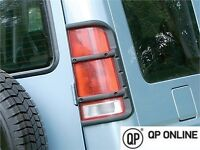 DISCOVERY 2 REAR LIGHT GUARDS BRAND NEW STC53194