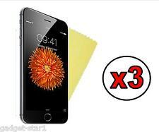 """3x Hq Transparent Écran Protection Housse Lcd Film Apple iPhone 6 Plus 5.5"""" 6+"""