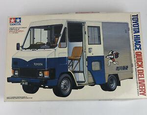 Tamiya Toyota Hiace Delivery Van 1/24 #2441