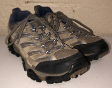 Merrell Womens Lace Up Athletic Shoes Size 9.5