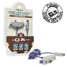 NEW Tomee Link Cable for Game Boy Advance GBA to Nintendo GameCube & Guarantee