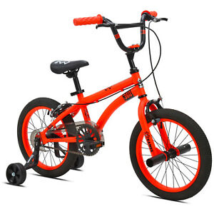 "Kent 16"" X Games 360 Orange Bike 01612"