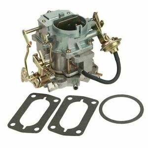 Carburetor Carb for Dodge Plymouth Truck 1966-1973 273-318 C2-BBD Barrel 5.2L