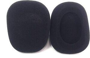 Blue Parrot B350 Foam Ear Cushion Replacements - Spare Foam Cushion