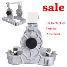 Japanese Style Dental Lab Denture Articulator Instruments Adjustable Easy to Use