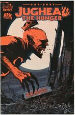 Jughead The Hunger 1 - One Shot / Werewolf / Variant / Archie Comics / Sabrina