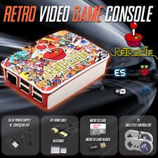 #1  RetroPie Raspberry Pi 3 Retro Gaming Station, Pixel, Media Center
