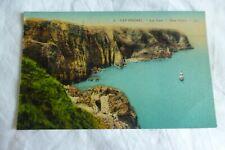 W267 Cap Fréhel The Cape FRANCE Côtes-d'Armor Postcard
