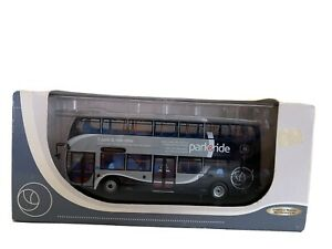 CMNL UKBUS 6015 Northcord Dennis Enviro 400 Stagecoach Model Bus OOC