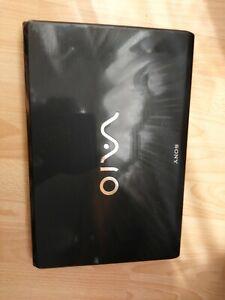 Sony Vaio Pcg-81112m i7 Quad Core,