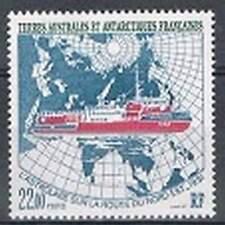 Australes Antarctiques Francaises postfris 1991 MNH (p142)