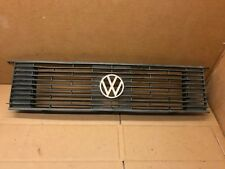 VW JETTA MK1 EURO FRONT END RADIATOR GRILL GRILLE 161853653B
