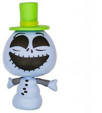 Figurine Mystery Minis Snowman Bleu - L'Etrange Noel de Mr Jack - Funko