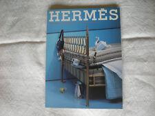 LE MONDE D'HERMES BOOK REVUE RIVISTA 2001 FALL WINTER AUTUNNO INVERNO