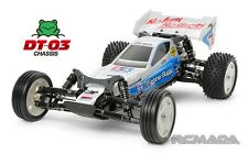 Tamiya 58587 1/10 RC Neo Fighter Buggy (DT-03 Chassis) Kit