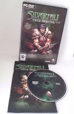 Jeu PC Silverfall Earth Awakening VF Excellent état