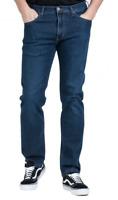 Mens Wrangler Arizona stretch straight fit jeans 'Soft edge' SECONDS WA39