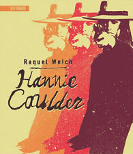 HANNIE CAULDER (OLIVE SIGNATURE) - BLU RAY - Region A - Sealed