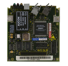Siemens 6se7090-0xx84-0fj0 masterdrives motion control assieme di comunicazione
