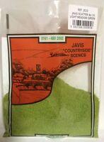 Javis JS10 Light Meadow Green - No 10 Scenic Scatter New Bag - 1st Class Post