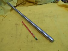 303 Tgp Stainless Steel Rod Machine Shop Shaft Metal Round Stock 34 X 24