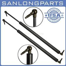 2pcs Hatch Gas Charged Lift Support For Chrysler Town & Country 4535 2001-2007