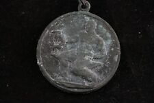 Hungarian Sport Medal 2nd Republic 1949 Ministry of Justice Silver Communist