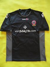 4.9/5 SHEFFIELD UNITED JERSEY SHIRT 120 YEARS SPECIAL ORIGINAL FOOTBALL SIZE XL
