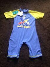7fcd8c43f Matalan UV Sunsuit (2-16 Years) for Boys for sale | eBay