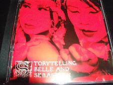 Belle & Sebastian Storytelling CD – Like New/Mint