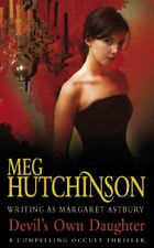 Devil's Own Daughter,Meg Hutchinson