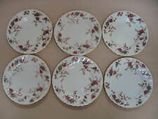 "Set of Six Minton ""Ancestral"" SIDE PLATES"