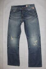 8856. REPLAY  SLOHAND  Herren Jeans Hose W31 L34