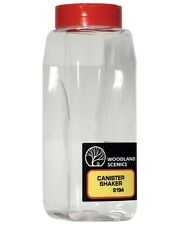 Woodland Scenics [WOO] Canister Shaker 32oz S194 WOOS194