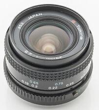 Tokina 1:2.8 24mm 2.8 24 mm -- Pentax PK