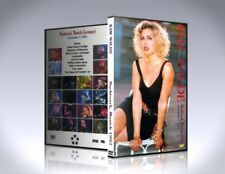 Kim Wilde - Nachtwerk, Munich 1992 (Bonus Sopot 1988) - Rare DVD