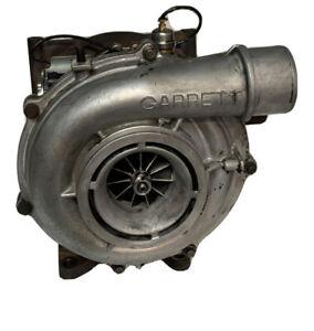 2004 - 2010 Garrett Genuine Turbo Charger GMC Chevrolet 6.6L LLY LBZ LLM Duramax
