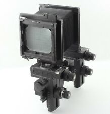 【 Exc+++++ 】 SINAR P2 Large Format 4x5 Camera FROM JAPAN
