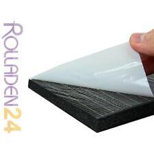 Dämmmatte selbstklebend für Rollladenkasten, Isoliermatte, Rolladen Dämmung