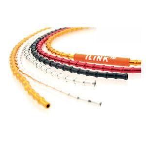 I-Link Cable Set, Gear Shift 0 5/32in Blue 463570054 ALLIGATOR Bike