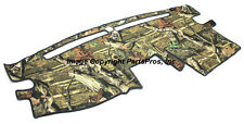 NEW Mossy Oak Break-Up Infinity Camo Camouflage Dash Mat Cover / FOR 04-13 TITAN