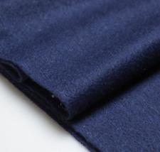 100% Cashmere pashm Men Women Scarf Shawl Wrap solid pure color soft blue 6850